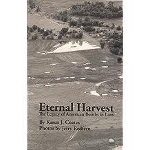 Eternal Harvest: The Legacy of American Bombs in Laos