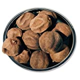 Spice Specialists Dried Persian Limes / Limu Omani in a 1/4 lb plastic Bag (4 oz)..