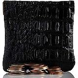 Amazon.com: Quikoin - Monedero ovalado para monedas ...