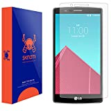 LG G4 Screen Protector, Skinomi MatteSkin Full Coverage Screen Protector for LG G4 Anti-Glare and Bubble-Free Shield