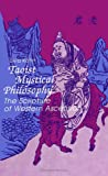 Taoist Mystical Philosophy : The Scripture of Western Ascension, Kohn, Livia, 0791405435