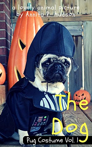 [The dog: Pug Costume Vol.1] (Pugs Costumes)