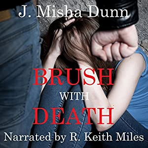 Brush with Death Audiobook
