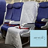 Airplane Seat Covers (Seet Cuvers) 2 Disposable
