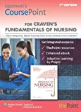 LINCS for Craven's Fundamentals of Nursing, 7e, Lippincott  Williams & Wilkins, 1469832984