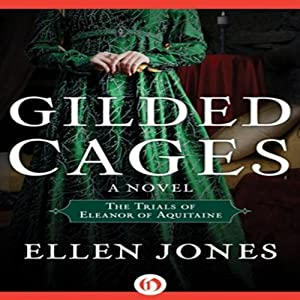 Gilded Cages Audiobook