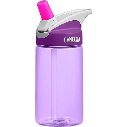 Amazon.com: CamelBak botella para niños 0.4 litros ...