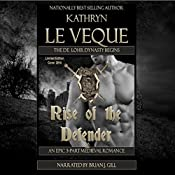 Rise of the Defender | Kathryn Le Veque