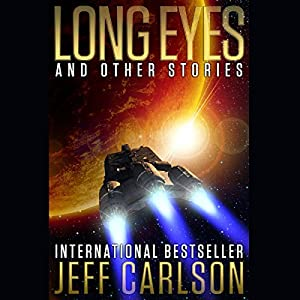 Long Eyes and Other Stories Audiobook