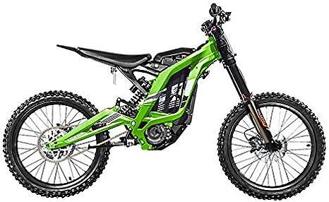 Sur-Ron Bicicleta eléctrica crossbike Light Bee X-Version (Verde ...