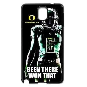 Custom Plastic Case 20 Sports NCAA Oregon Ducks Footballl For Case Samsung Galaxy S4 I9500 Cover-Just DO It