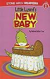 Little Lizard's New Baby, Melinda Melton Crow, 1434230473