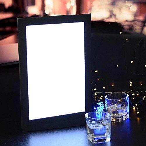 Backlit Led Panel Light - 6