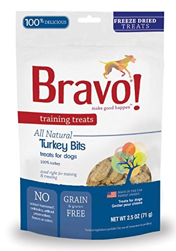 freeze dried cheese dog treats - 6