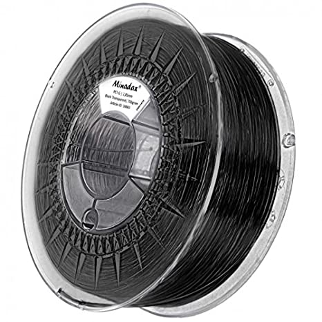 Minadax® Premium Calidad Pet de filamento para impresora 3d ...