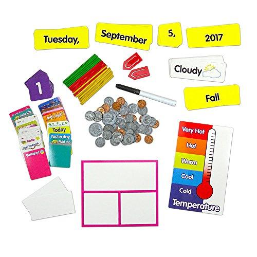 EAI Education Daily Math Calendar by EAI Education (Image #3)