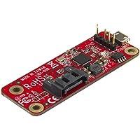 StarTech.com PIB2S31 USB to SATA Converter for Raspberry Pi and Development Boards - USB to SATA Adapter for Raspberry Pi Board