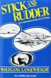 img - for Stick and Rudder: An Explanation of the Art of Flying book / textbook / text book