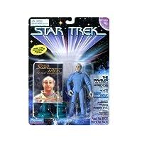 Star Trek: La próxima generación Serie 5 La figura de acción del viajero