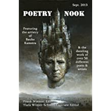 Poetry Nook, Vol. 1, Sept. 2013