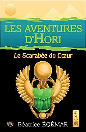 Le scarabée du coeur (French Edition)