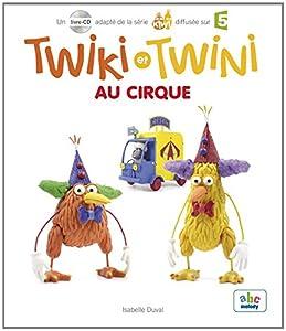 "Afficher ""Twiki et Twini"""