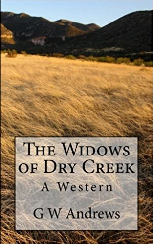Book The Widows of Dry Creek: A Western