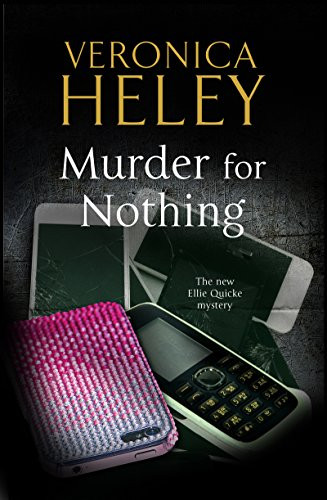 Murder for Nothing (An Ellie Quicke Mystery Book 18)