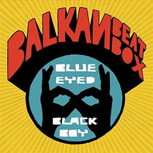 Blue Eyed Black Boy (Amazon Ex...