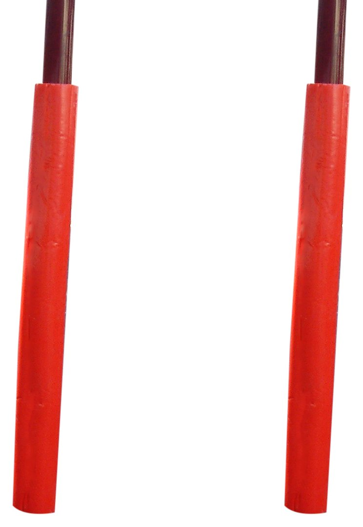 Cardinal Gates Pole Padding, Red