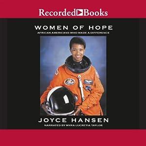 Women of Hope Audiobook