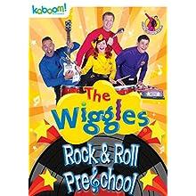 The Wiggles: Rock & Roll Preschool (2016)