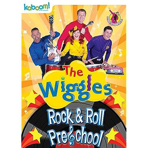 The Wiggles: Amazon.com