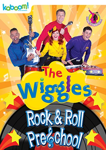 The Wiggles: Rock & Roll Preschool (The Wiggles The Best Of The Wiggles)