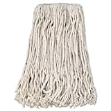 BWKCM02024S - Boardwalk Banded Cotton Mop Head