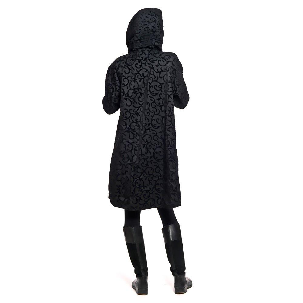 Mycra Pac Short Donatella Raincoat - Scroll by Mycra Pac (Image #5)
