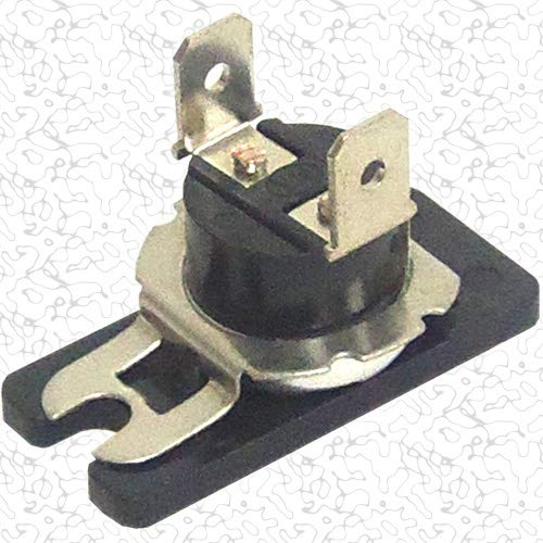 WE4X800 - Sears Aftermarket Replacement Dryer Thermostat Temperature Limit Switch