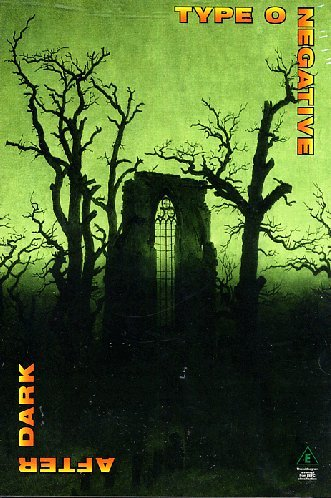 Type O Negative - After Dark by Roadrunner Records