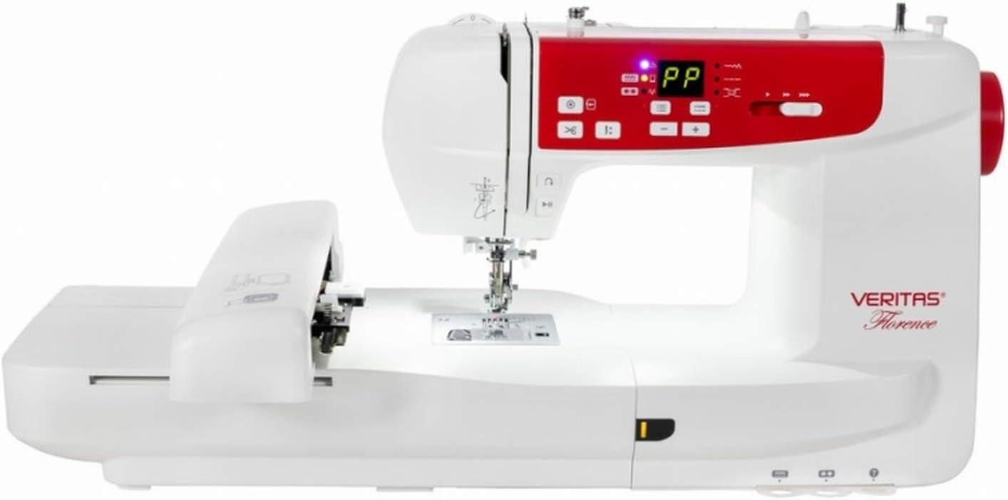 VERITAS Florence - Combinación de máquina de coser y máquina de ...