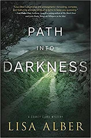 book cover of Path into Darkness