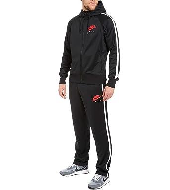 Nike Air Limitless Herren Voll Mit Kapuze Komplette ...