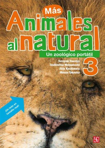 Download Animales al natural (Especiales de la Ciencia) (Spanish Edition) pdf epub