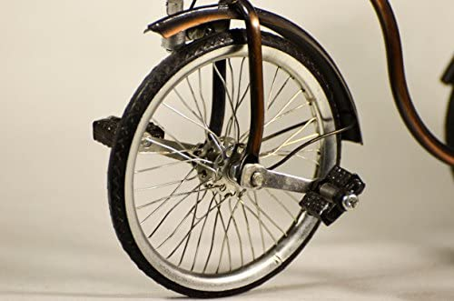 Modelos de metal para bicicleta – Único coleccionable en miniatura ...