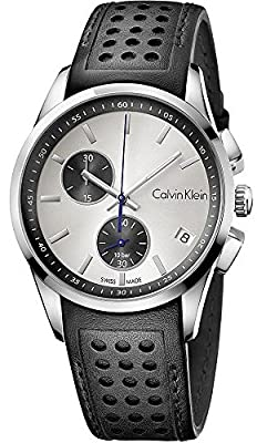 Calvin Klein CK K5A371C6 Bold Chronograph Men's Watch