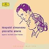 Opera Recitals & Lieder