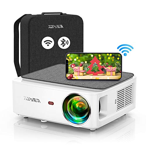 Top 10 Best Yaber Projector 2021 - Buying Guides