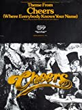img - for Theme from Cheers: Where Everybody Knows Your Name book / textbook / text book