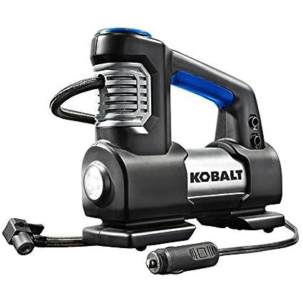 Review Kobalt 12-Volt Car Air