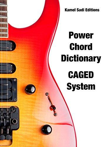 Guitar Power Chord Dictionary - Kindle edition by Kamel Sadi. Arts ...
