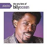 Playlist: The Very Best of Billy Ocean